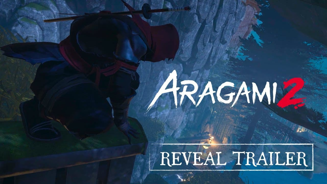 aragami 2 sees the return of lin