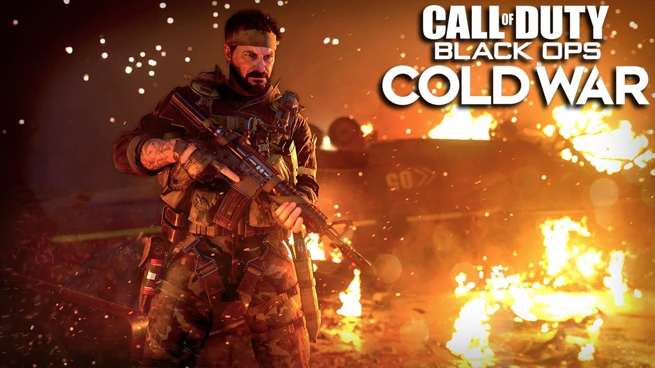 call of duty black ops cold war 1