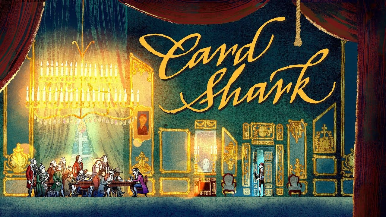 card shark comes to switch and p