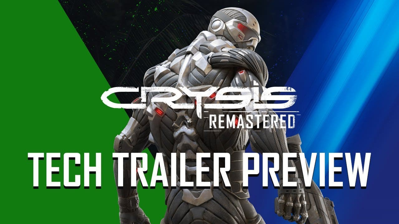 crysis remastered coming to pc v