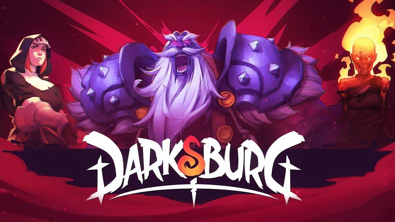 darksburg brings its roguelike c