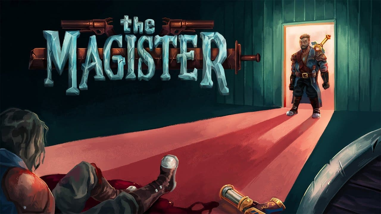 digerati announces the magister