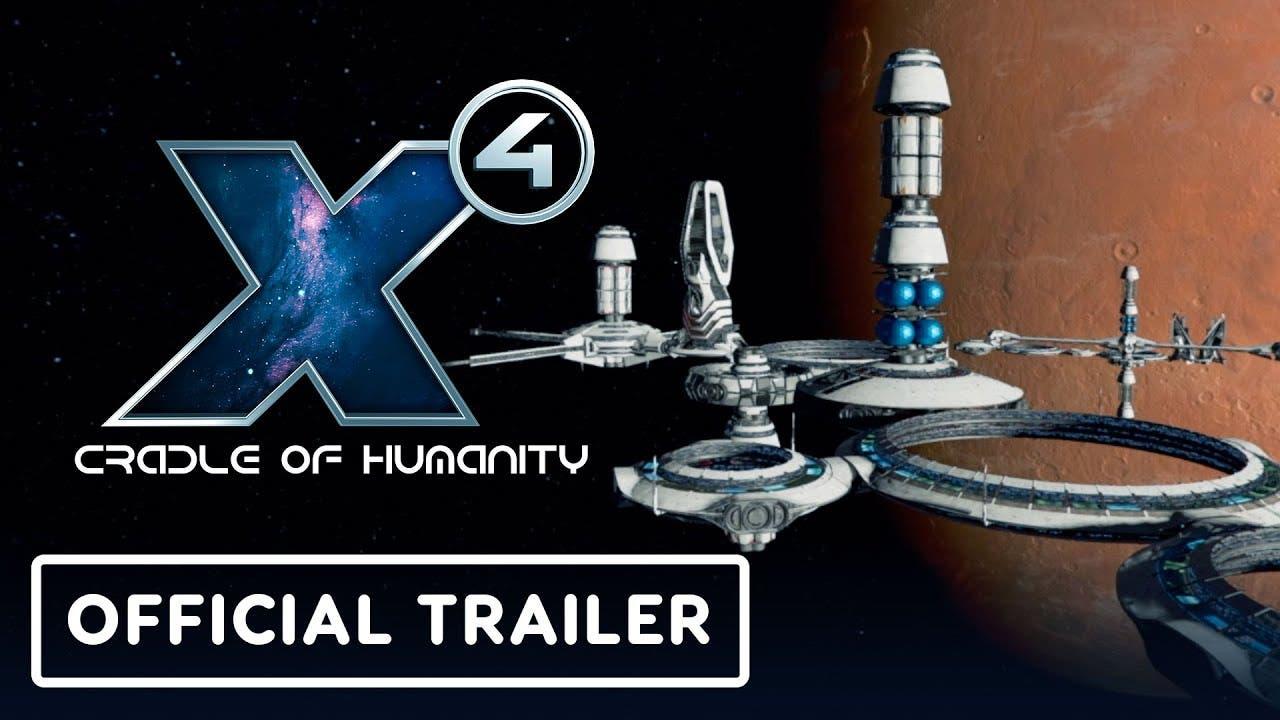egosoft announces x4 cradle of h