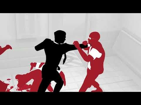 fights in tight spaces trailer i