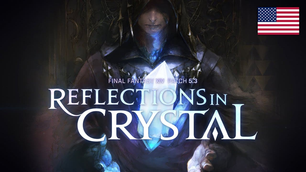 final fantasy xiv online receive