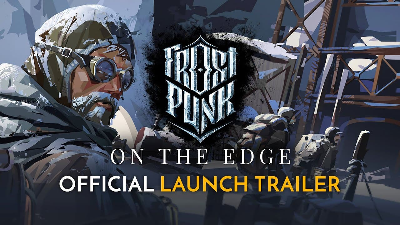 frostpunk concludes with the fin