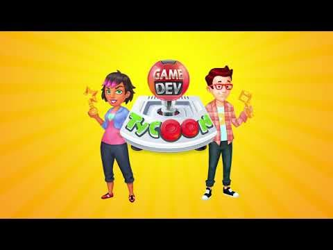 game dev tycoon makes its debut