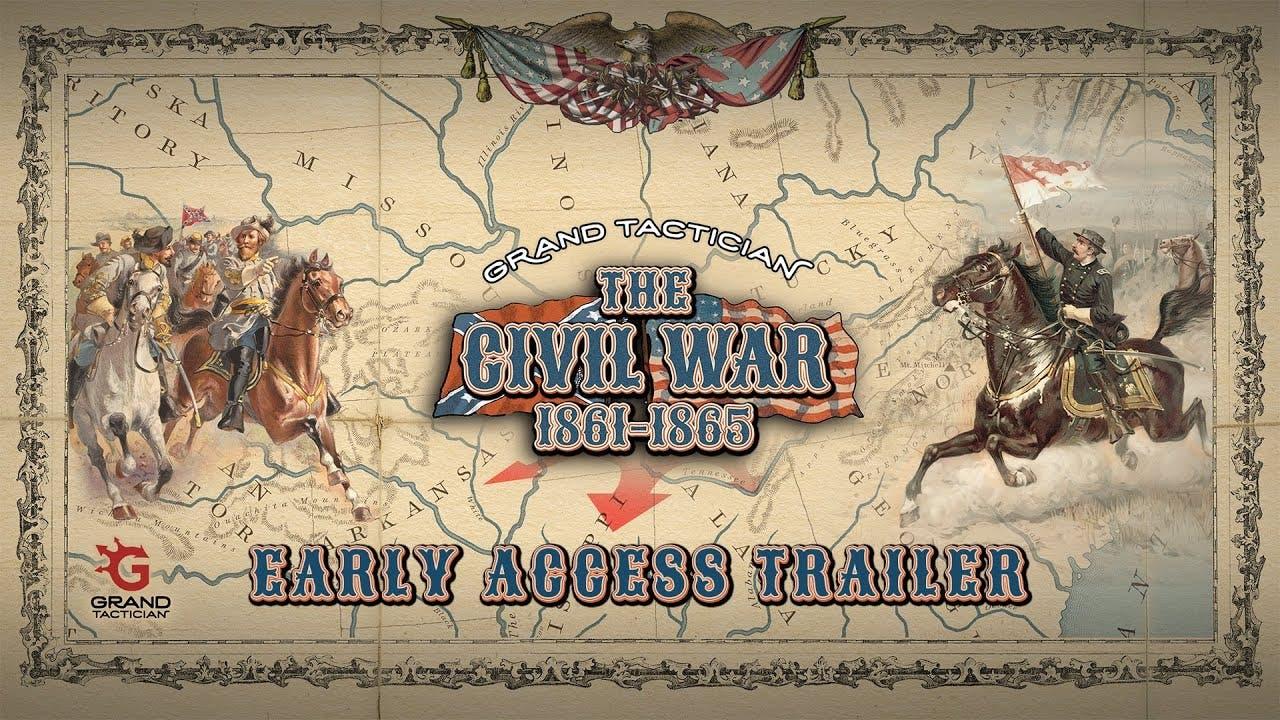 grand tactician the civil war 18