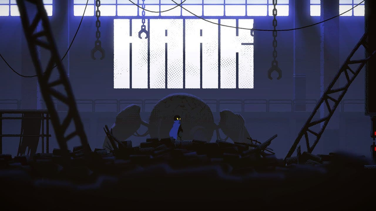 haak comes to steam early access