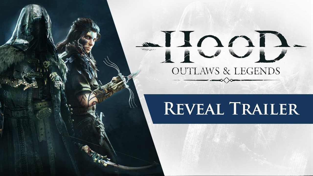 hood outlaws and legends announc