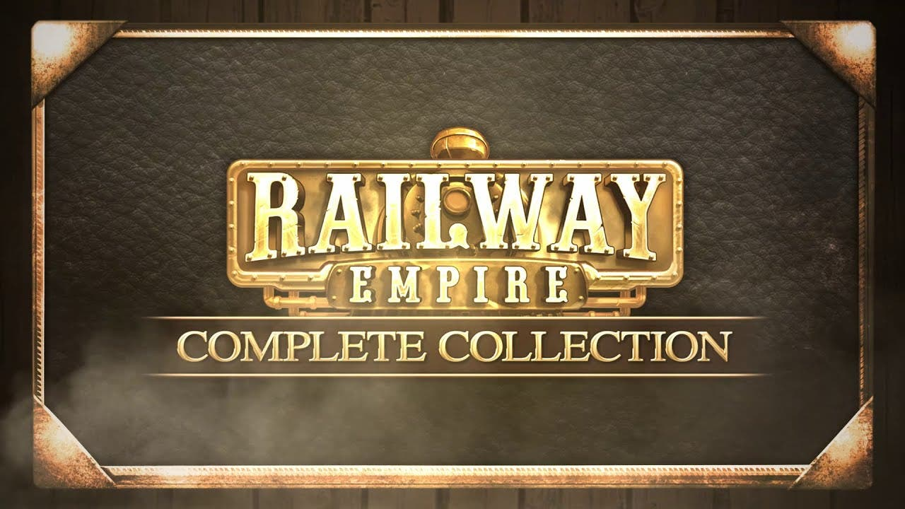 if youre keeping track railway e