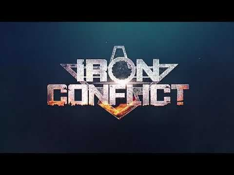 iron conflict gameplay trailer s