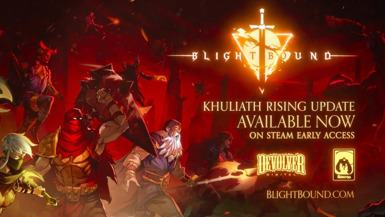 khuliath rising update drops for