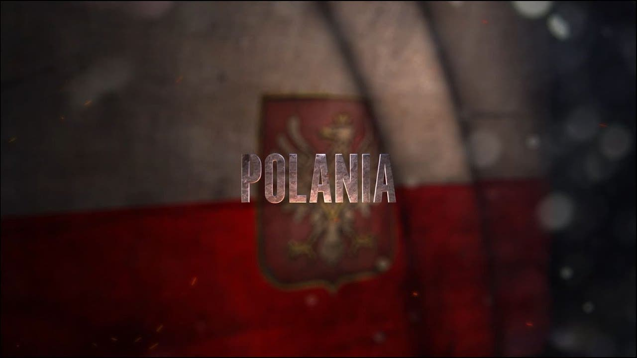 meet polania iron harvests third