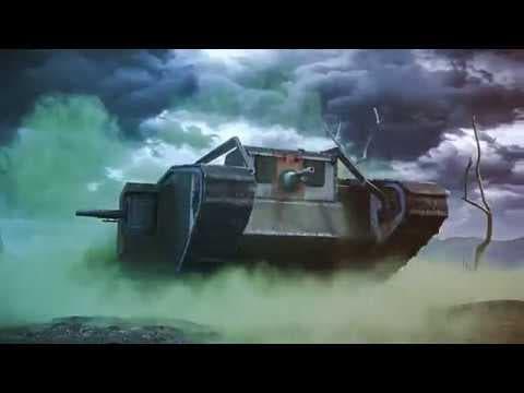 supremacy 1 the great war now av