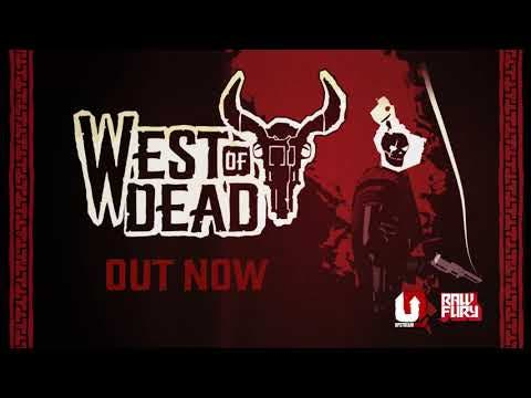 west of dead the cover based twi