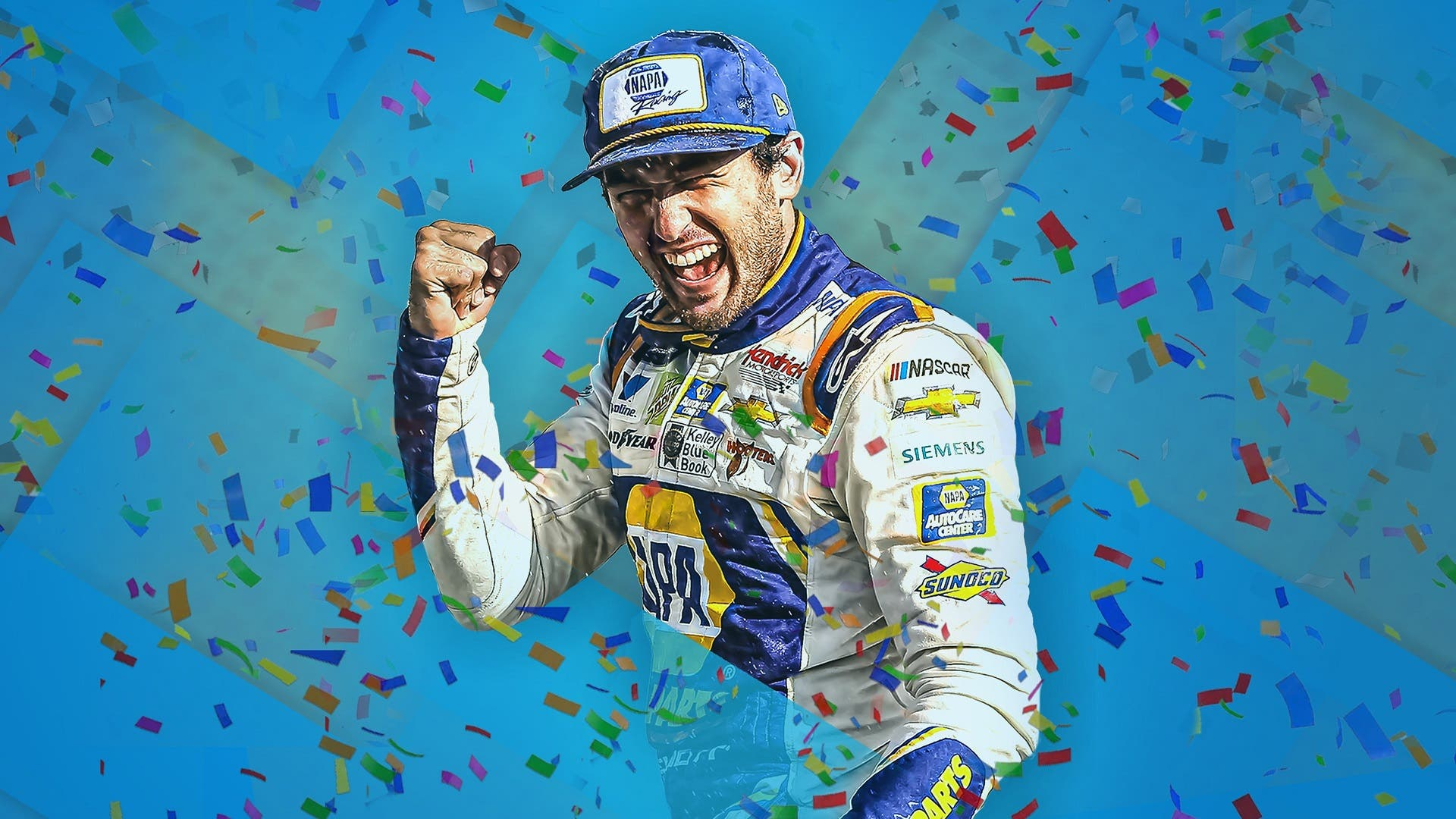 NASCARHeat5 review featured