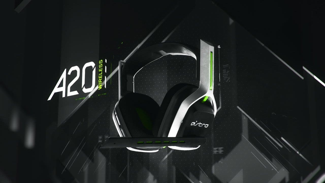 astro gaming reveals the a20 wir