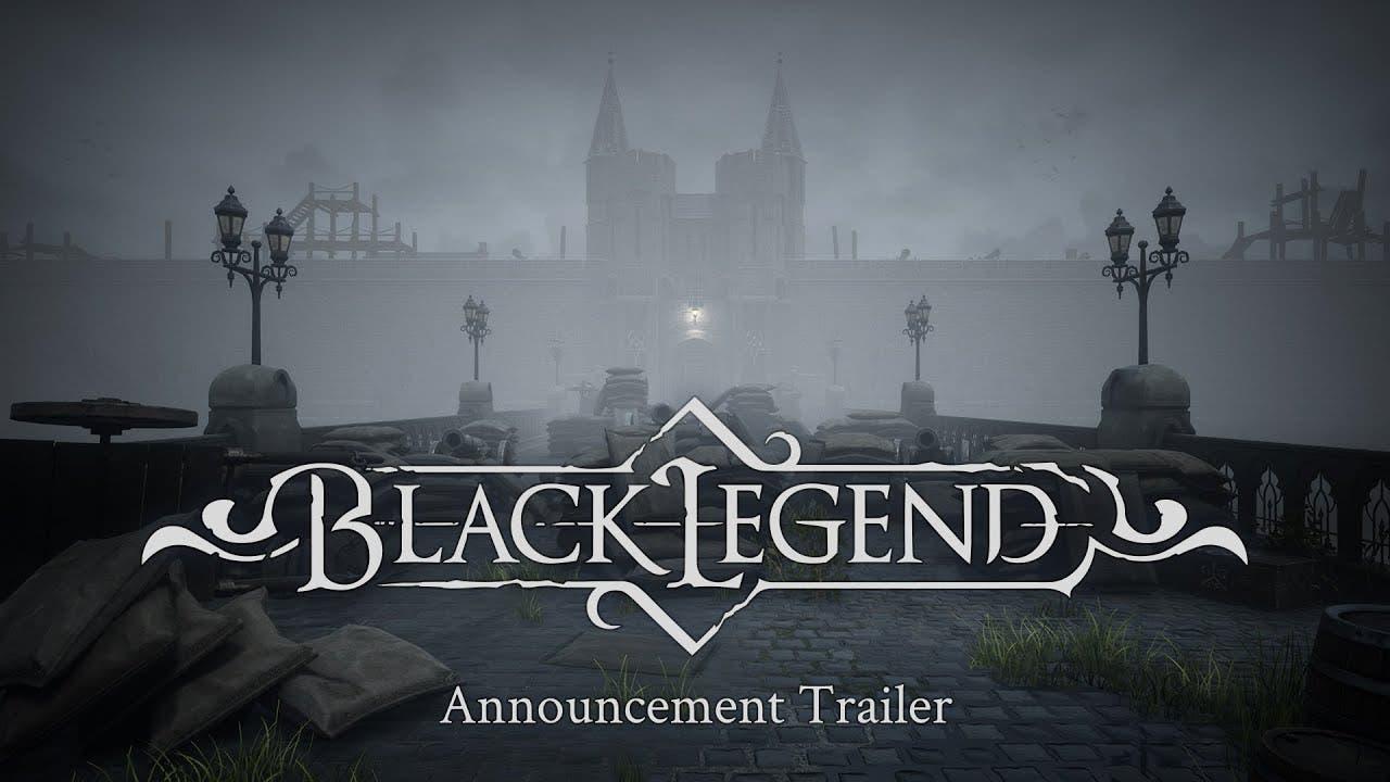 black legend a turn based rpg fr