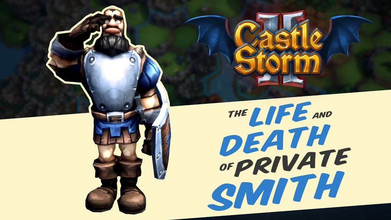 castlestorm ii now available on