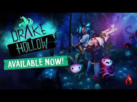 drake hollow will release on oct