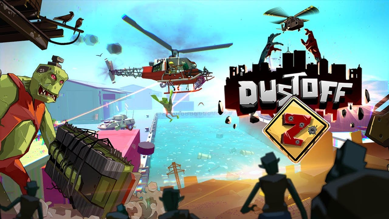 dustoff z gets a release date of