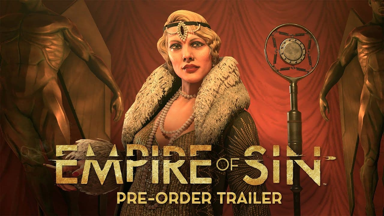 empire of sin from romero games