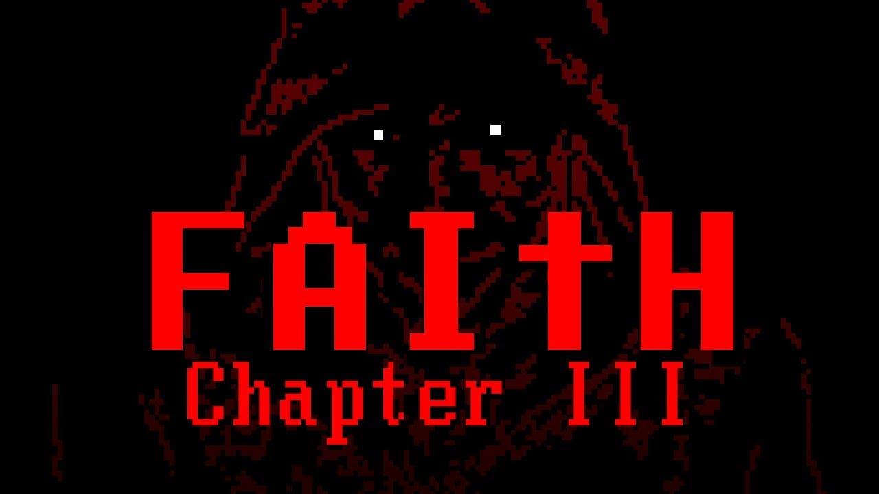 faith the unholy trinity the 8 b