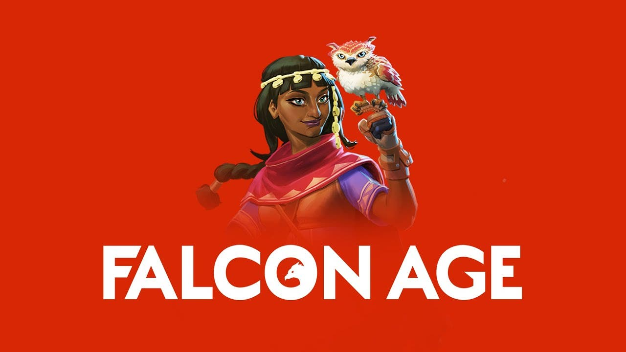 falcon age from outerloop games