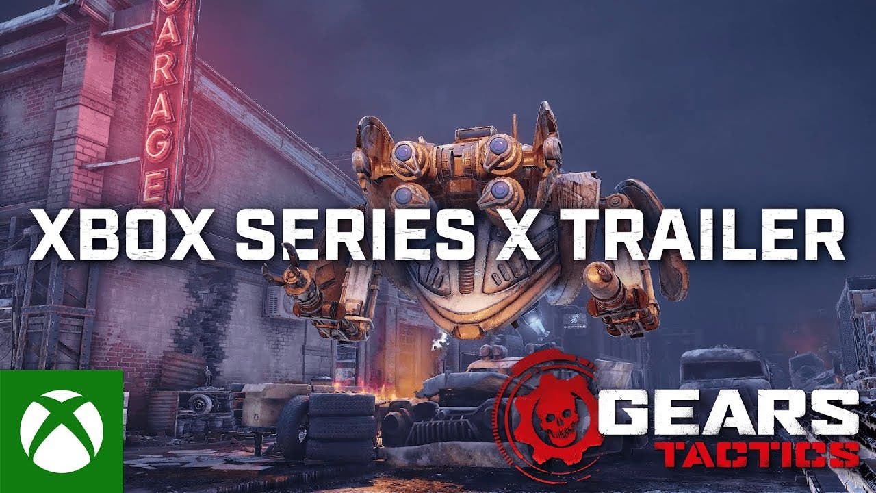 gears tactics is coming to xbox