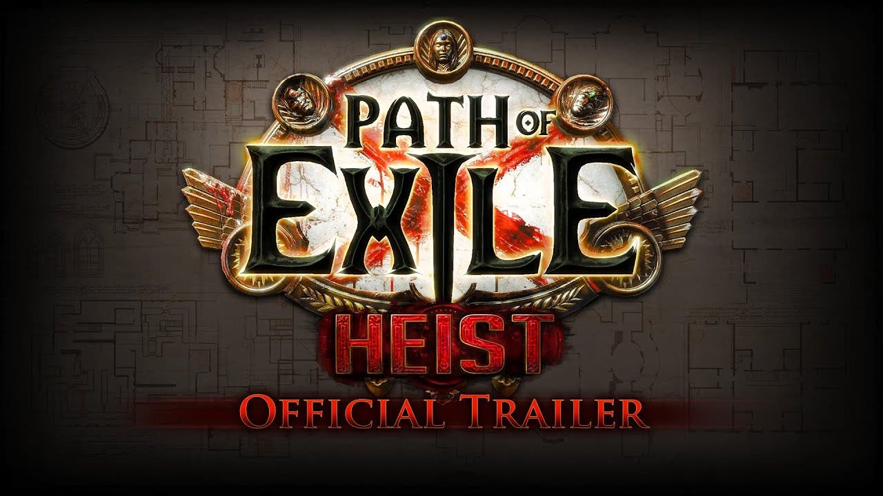 get to stealing path of exiles l
