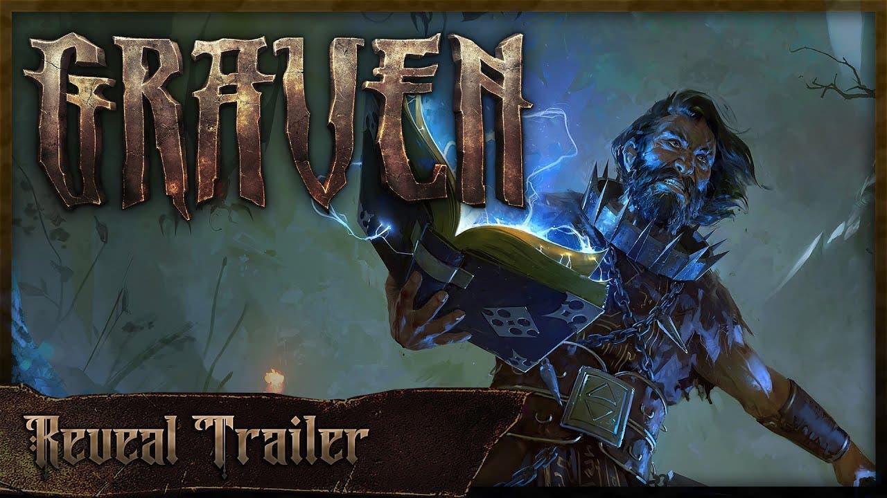 graven is what hexen 3 couldve b