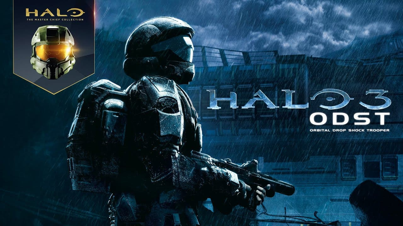 halo 3 odst has dropped onto pc