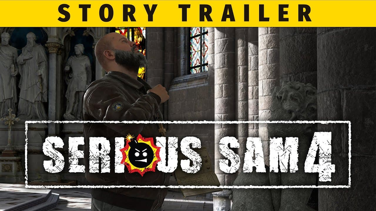 heres the story trailer for crot