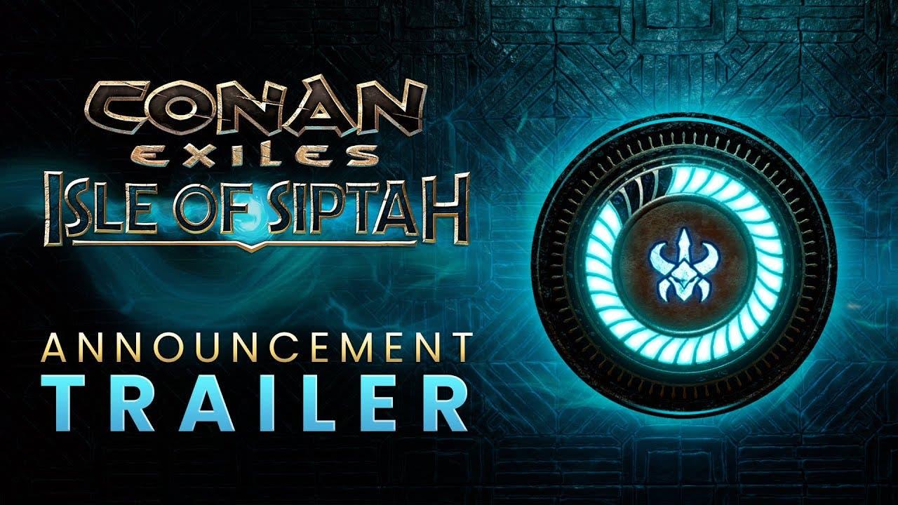 isle of siptah announced the fir