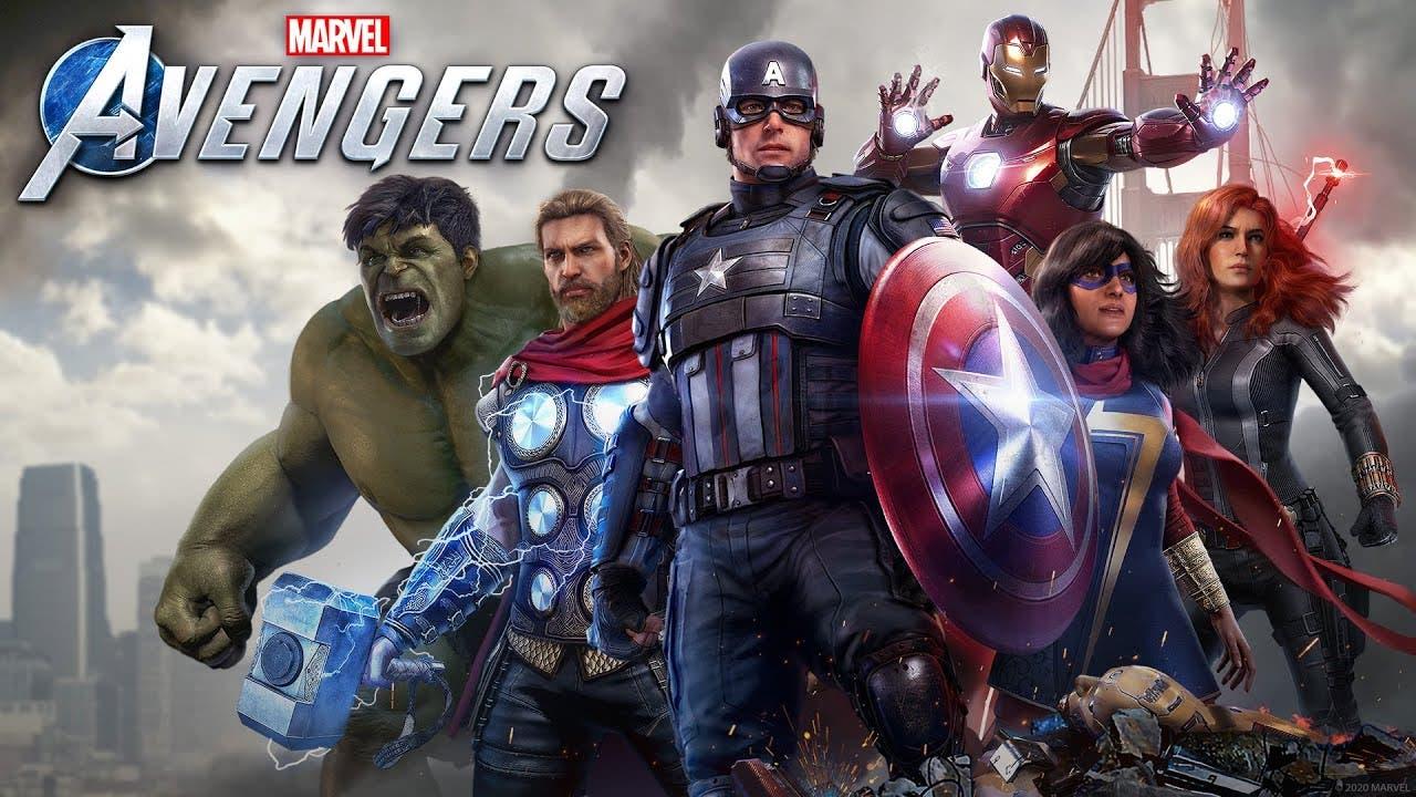 marvels avengers assemble on pc
