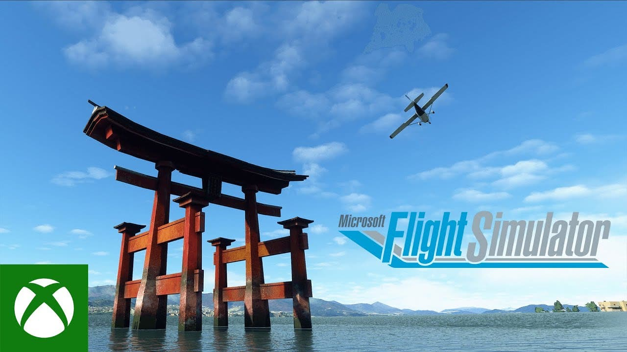microsoft flight simulator recei 1