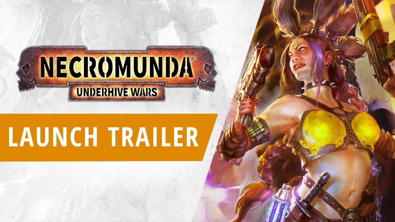 necromunda underhive wars the ta