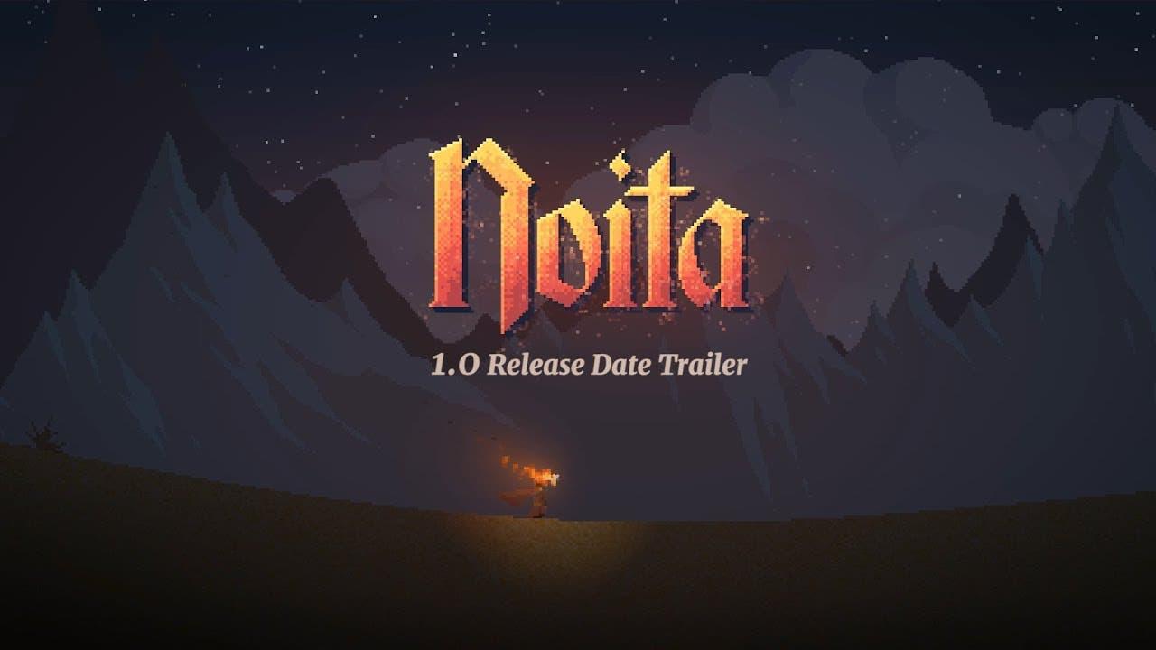 noita warlocks in a release date