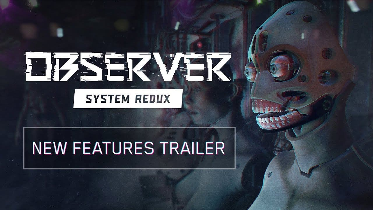 observer system redux to be a la 1