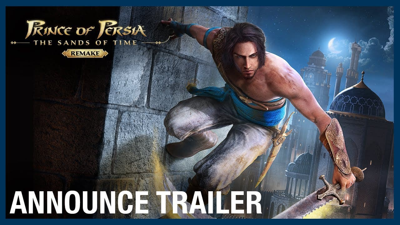 prince in prince of persia the s