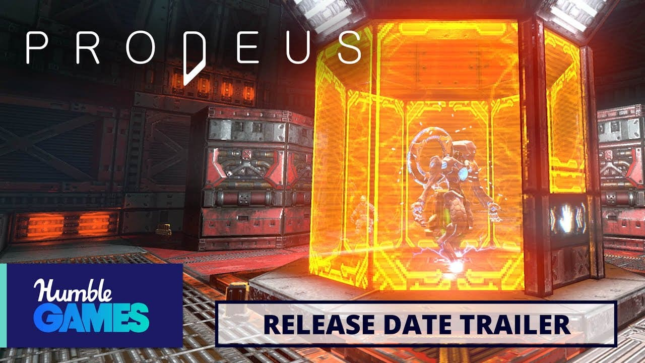 prodeus enters closed beta today