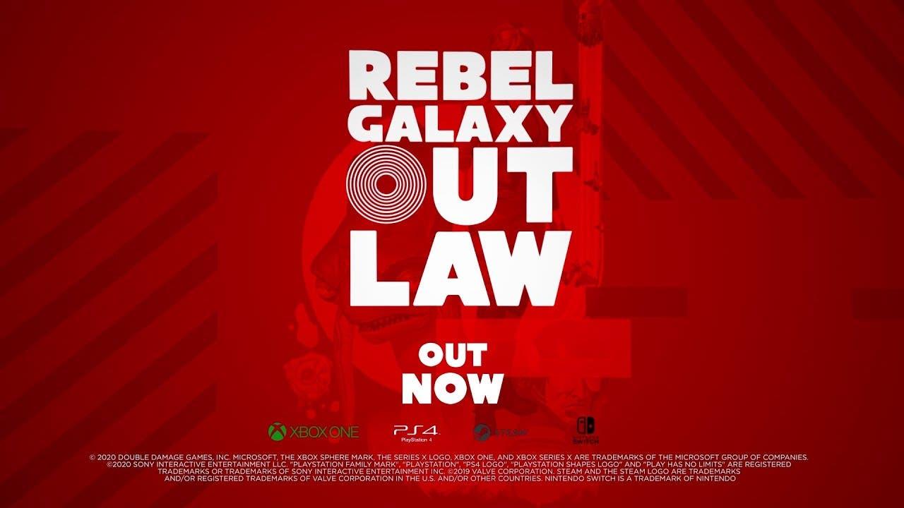 rebel galaxy outlaw has finally 1