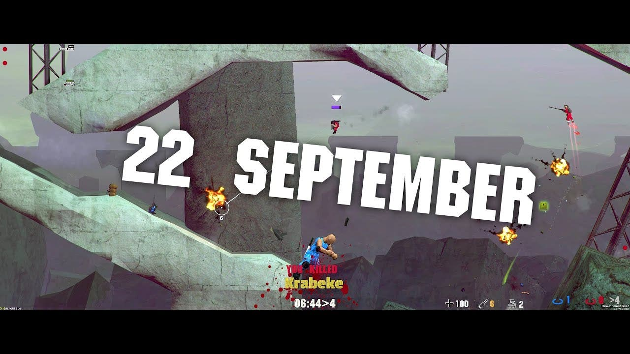 soldat 2 gets a release date for