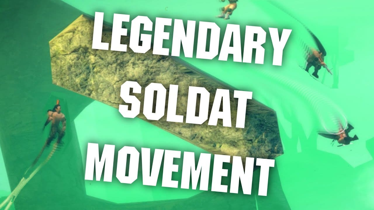 soldat 2 releases into steam ear