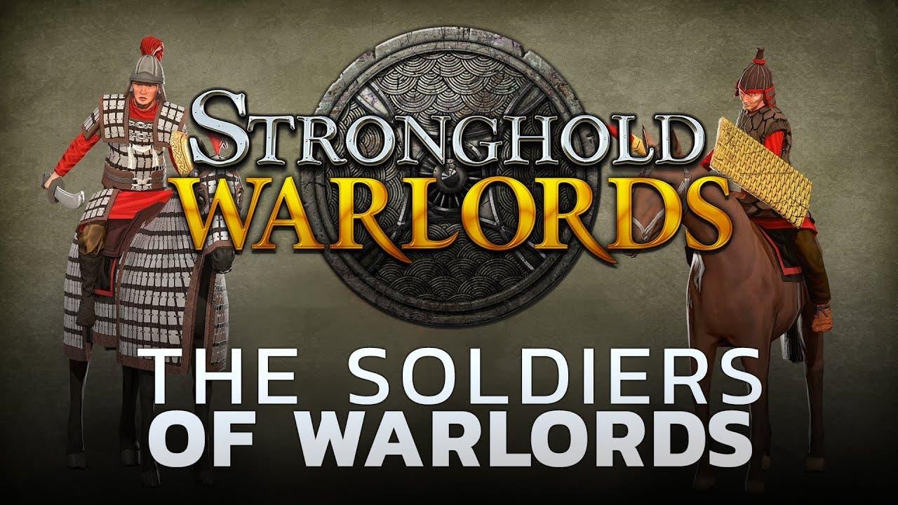 stronghold warlords bringing nin