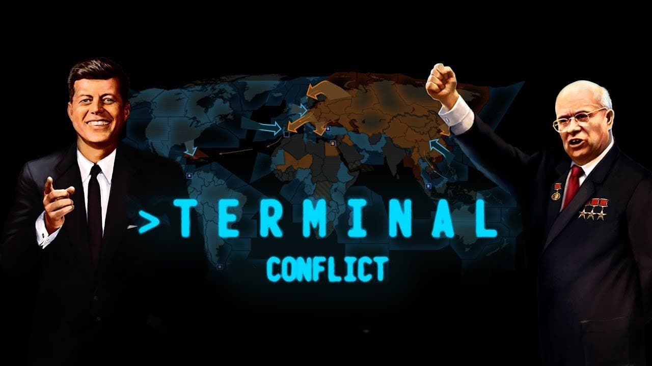 terminal conflict the turn based