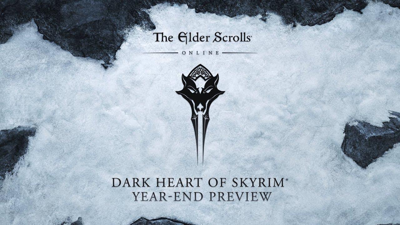 the elder scrolls onlines dark h