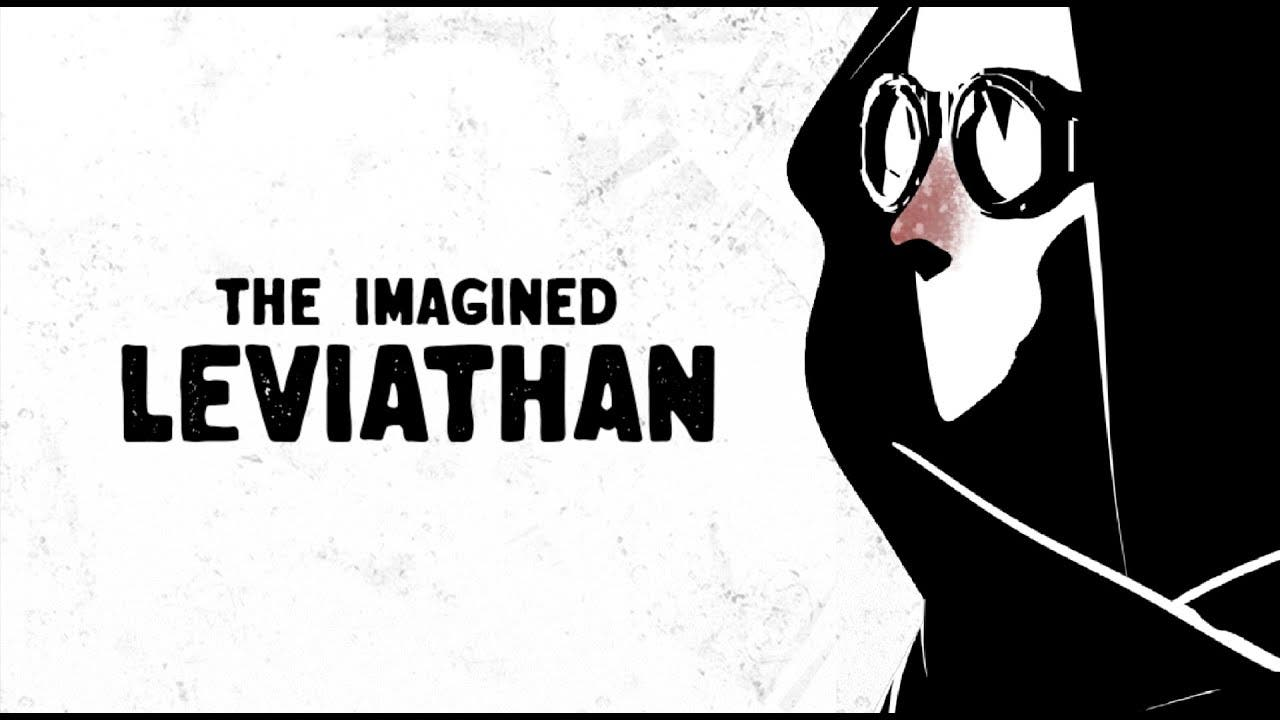 the imagined leviathan features