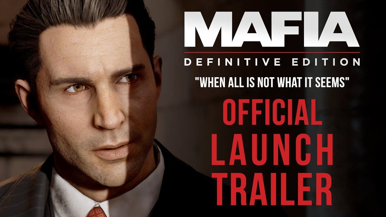 the mafia trilogy is complete wi